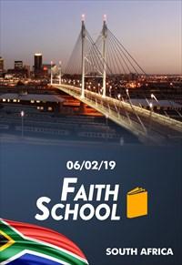 Faith School - 06/02/19 - South Africa