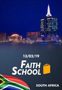 Faith School - 13/02/19 - South Africa