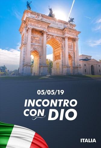 Incontro con Dio - 05/05/19 - Italia
