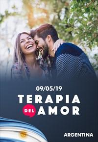 Terapia del Amor - 09/05/19 - Argentina