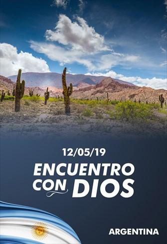 Encuentro con Dios - 12/05/19 - Argentina