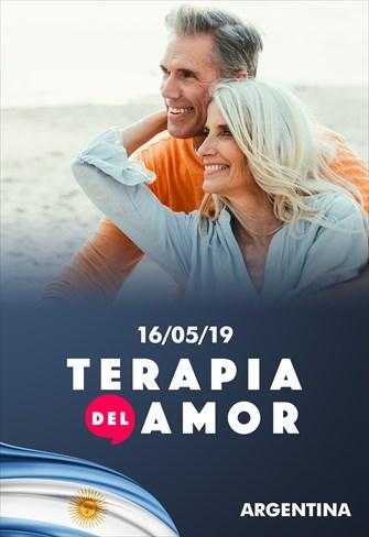 Terapia del Amor - 16/05/19 - Argentina