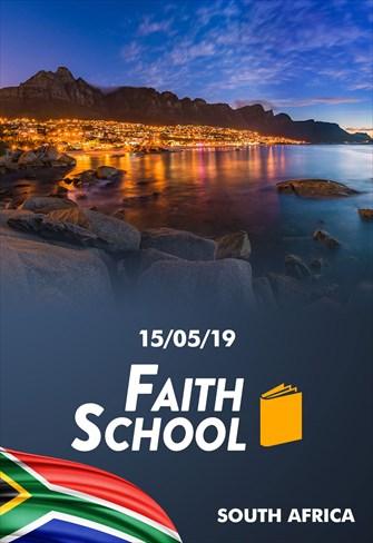 Faith School - 15/05/19 - South Africa