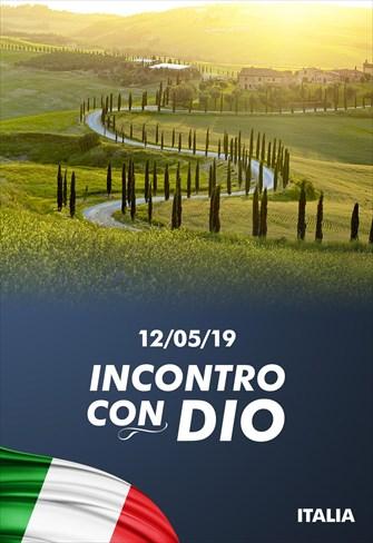 Incontro con Dio - 12/05/19 - Italia