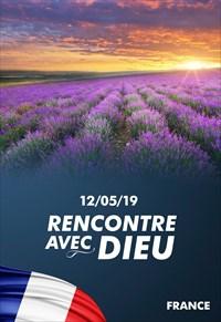 Rencontre avec Dieu - 12/05/19 - France