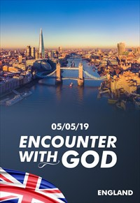 Encounter with God - 05/05/19 - England