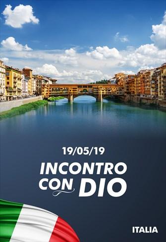 Incontro con Dio - 19/05/19 - Italia