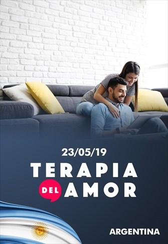 Terapia del Amor - 23/05/19 - Argentina