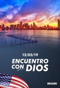 Encuentro con Dios - 12/05/19 - Miami