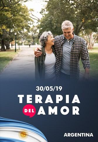 Terapia del Amor - 30/05/19 - Argentina