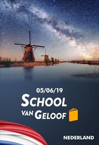 School van geloof - 05/06/19 - Nederland