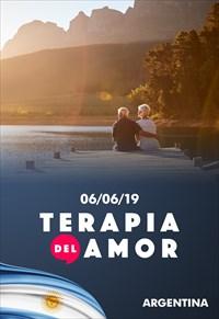 Terapia del Amor - 06/06/19 - Argentina