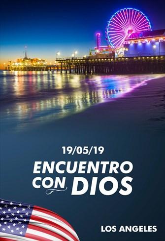 Encuentro con Dios - 19/05/19 - Los Angeles