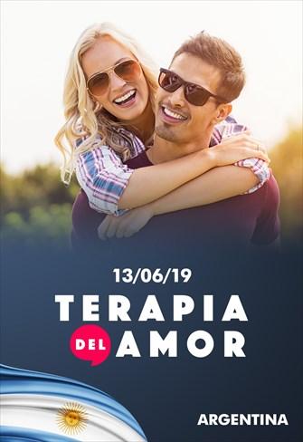 Terapia del Amor - 13/06/19 - Argentina
