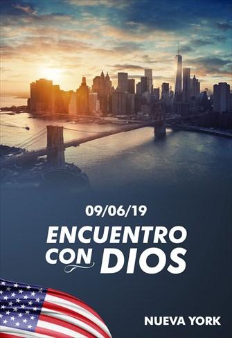 Encuentro con Dios - 09/06/19 - Nueva York