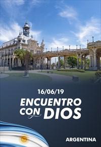 Encuentro con Dios - 16/06/19 - Argentina
