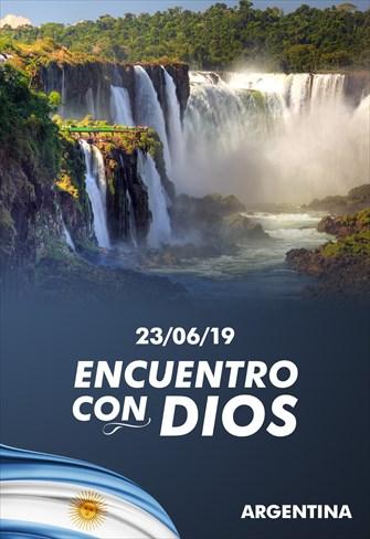 Encuentro con Dios - 23/06/19 - Argentina