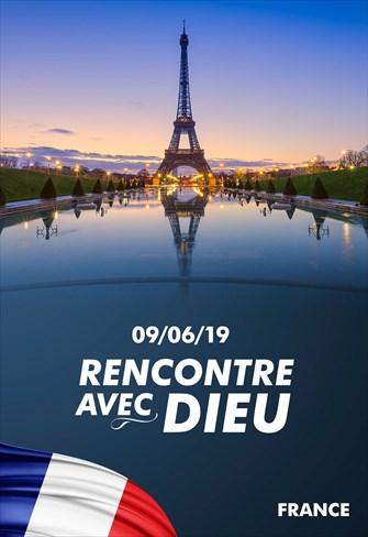 Rencontre avec Dieu - 09/06/19 - France