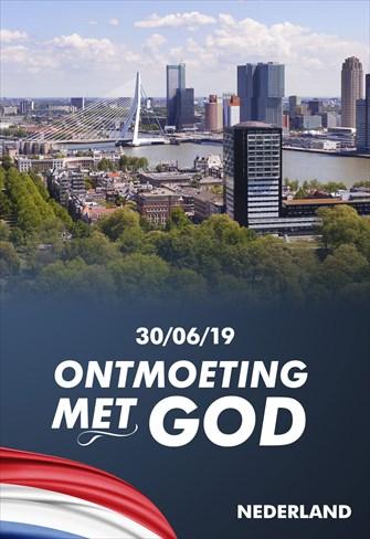 Ontmoeting met God - 30/06/19 - Nederland