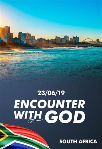 Encounter with God - 23/06/19 - South Africa