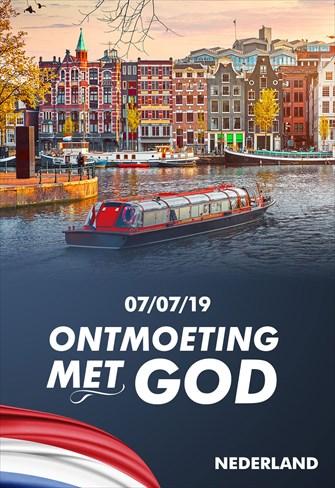 Ontmoeting met God - 07/07/19 - Nederland