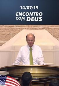 Encontro com Deus - 14/07/19 - Bispo Macedo - Flórida