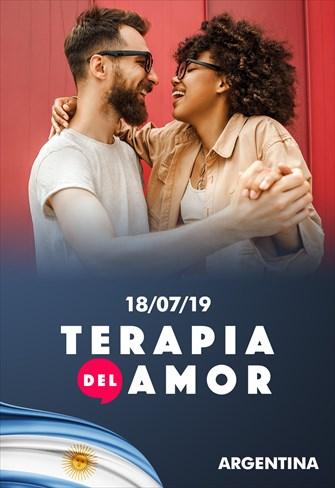 Terapia del Amor - 18/07/19 - Argentina