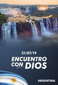 Encuentro con Dios - 21/07/19 - Argentina