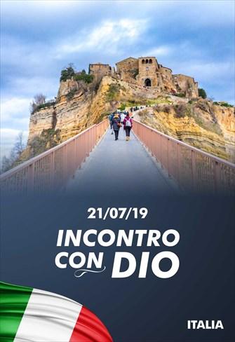 Incontro con Dio - 21/07/19 - Italia