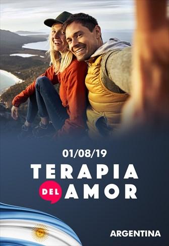 Terapia del Amor - 01/08/19 - Argentina