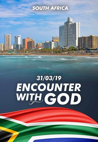 Encounter with God - 31/03/19 - South Africa