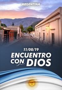 Encuentro con Dios - 11/08/19 - Argentina