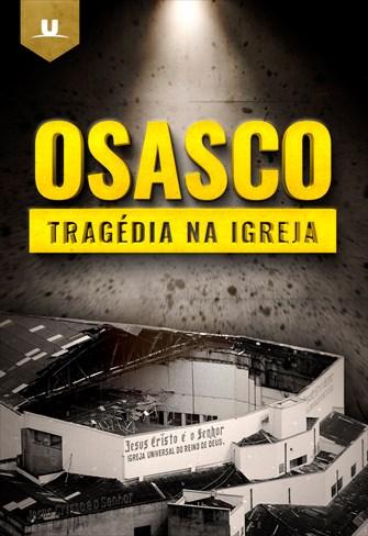 Osasco - Tragédia na igreja