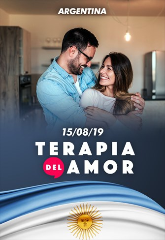 Terapia del Amor - 15/08/19 - Argentina