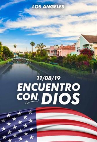Encuentro con Dios - 11/08/19 - Los Angeles