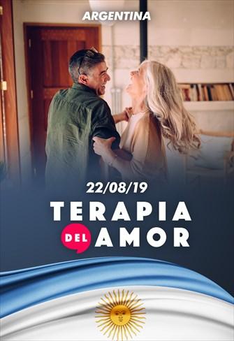 Terapia del Amor - 22/08/19 - Argentina