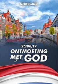 Ontmoeting met God - 25/08/19 - Nederland