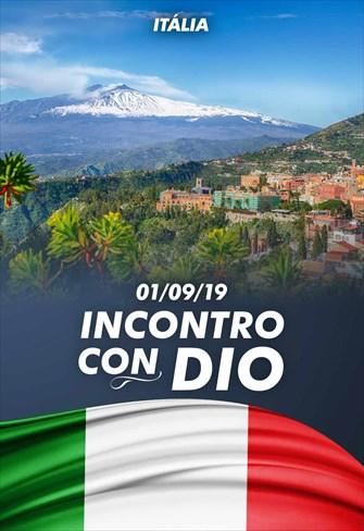 Incontro con Dio - 01/09/19 - Italia