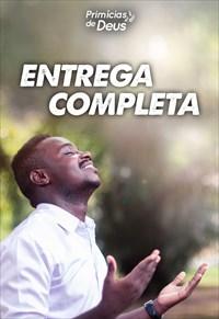 Entrega completa - Primícias de Deus - 08/09/19