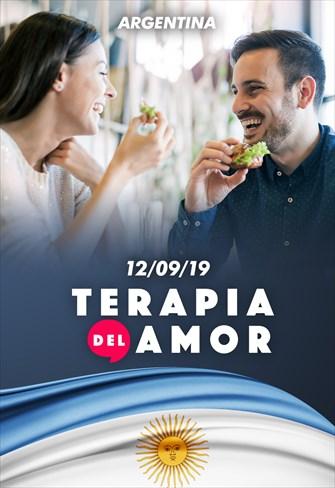 Terapia del Amor - 12/09/19 - Argentina