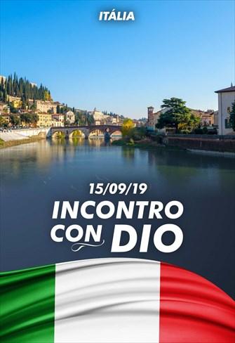 Incontro con Dio - 15/09/19 - Italia