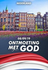 Ontmoeting met God - 08/09/19 - Nederland