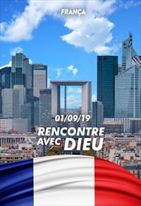 Rencontre avec Dieu - 01/09/19 - France