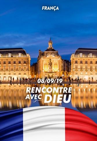 Rencontre avec Dieu - 08/09/19 - France