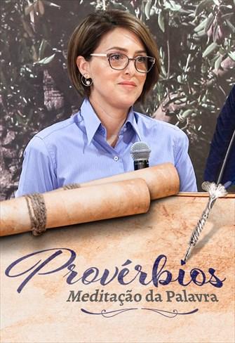 Meditação da Palavra - Provérbios