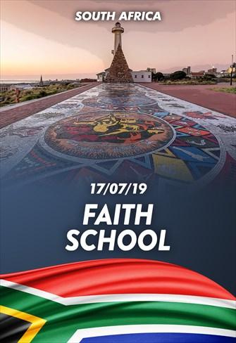 Faith School - 17/07/19 - South Africa