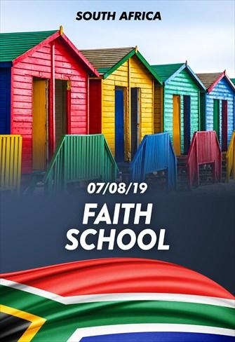 Faith School - 07/08/19 - South Africa