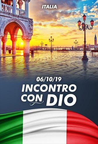 Incontro con Dio - 06/10/19 - Italia
