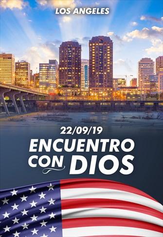 Encuentro con Dios - 22/09/19 - Los Angeles