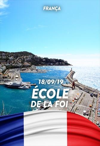École de la foi - 18/09/19 - France